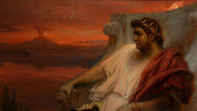 I fantasmi di Roma, da Nerone a Beatrice Cenci 3