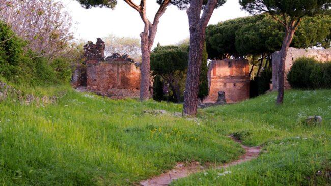 I fantasmi di Roma, da Nerone a Beatrice Cenci 2