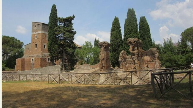 I fantasmi di Roma, da Nerone a Beatrice Cenci 1