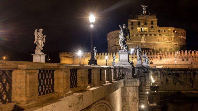I fantasmi di Roma, da Nerone a Beatrice Cenci 5