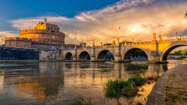 I fantasmi di Roma, da Nerone a Beatrice Cenci 6