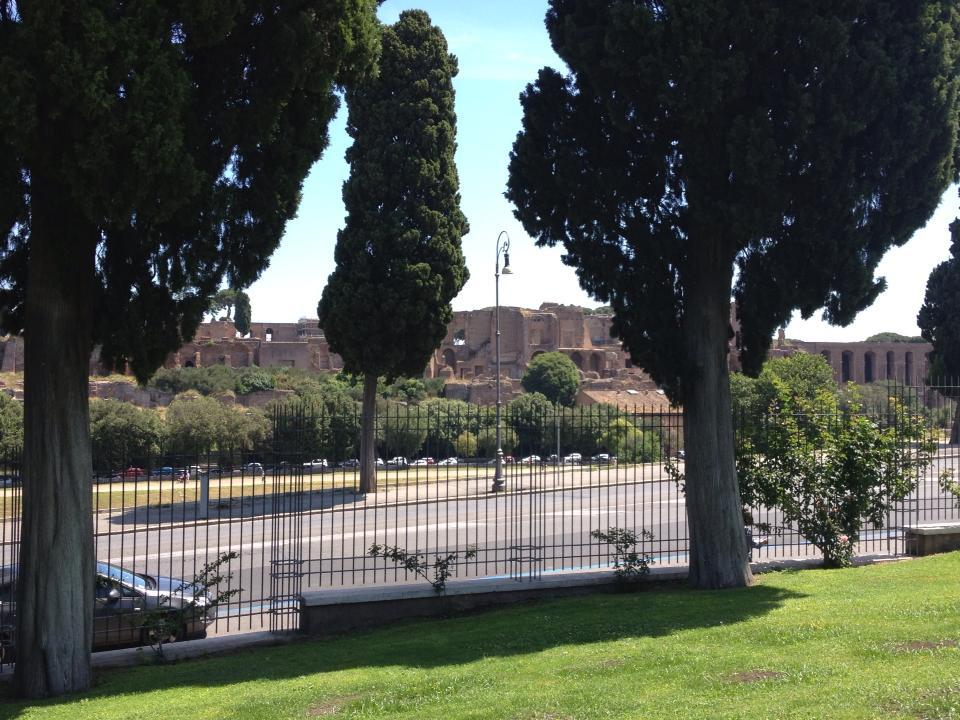 Il Roseto comunale riapre ai romani: oltre 1200 esemplari da ammirare 1
