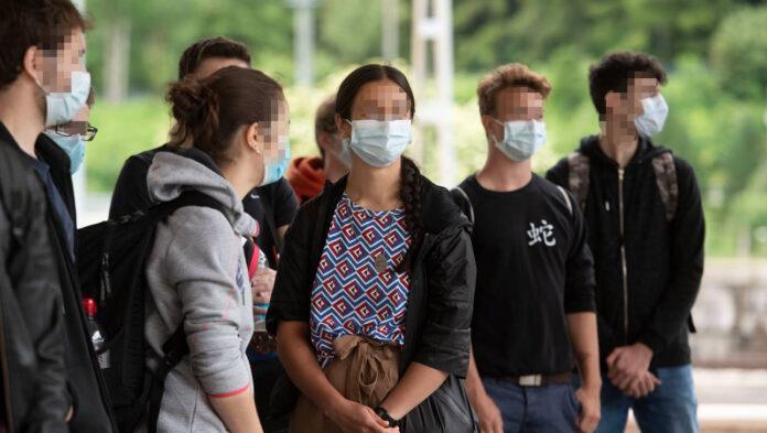 maturandi al tempo del coronavirus