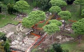 E' morto Simon Keay, lo studioso che scoprì il grande Colosseo di Portus e Ostia 1