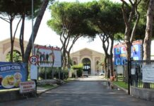 Cineland Ostia