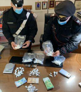 Civitavecchia, sequestrato oltre un chilo di cocaina: arrestati due pusher 1