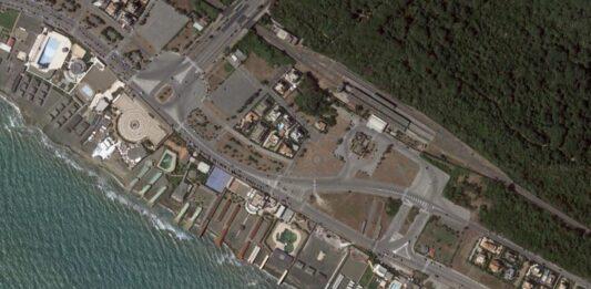 Villaggio dello sport stazione Colombo
