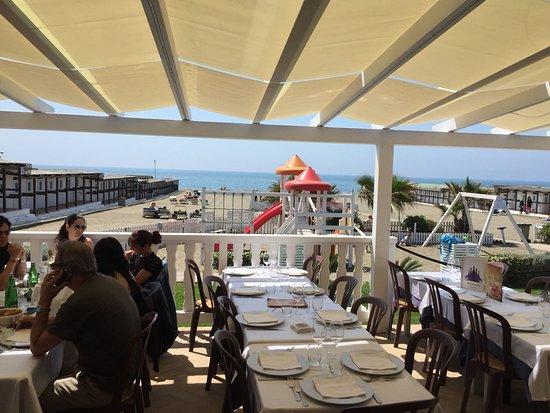 Riaperture, i migliori ristoranti di pesce vista mare di Ostia 2