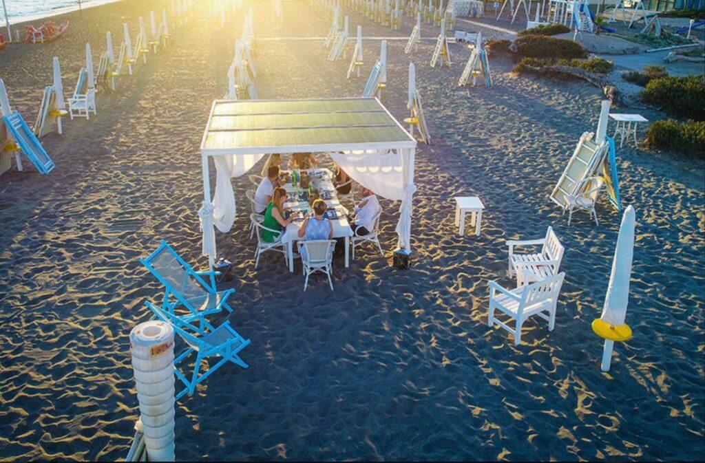 Riaperture, i migliori ristoranti di pesce vista mare di Ostia 7