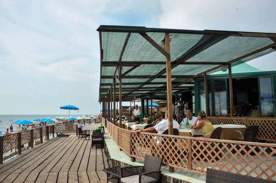 Riaperture, i migliori ristoranti di pesce vista mare di Ostia 1