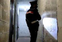 controlli anti droga carabinieri