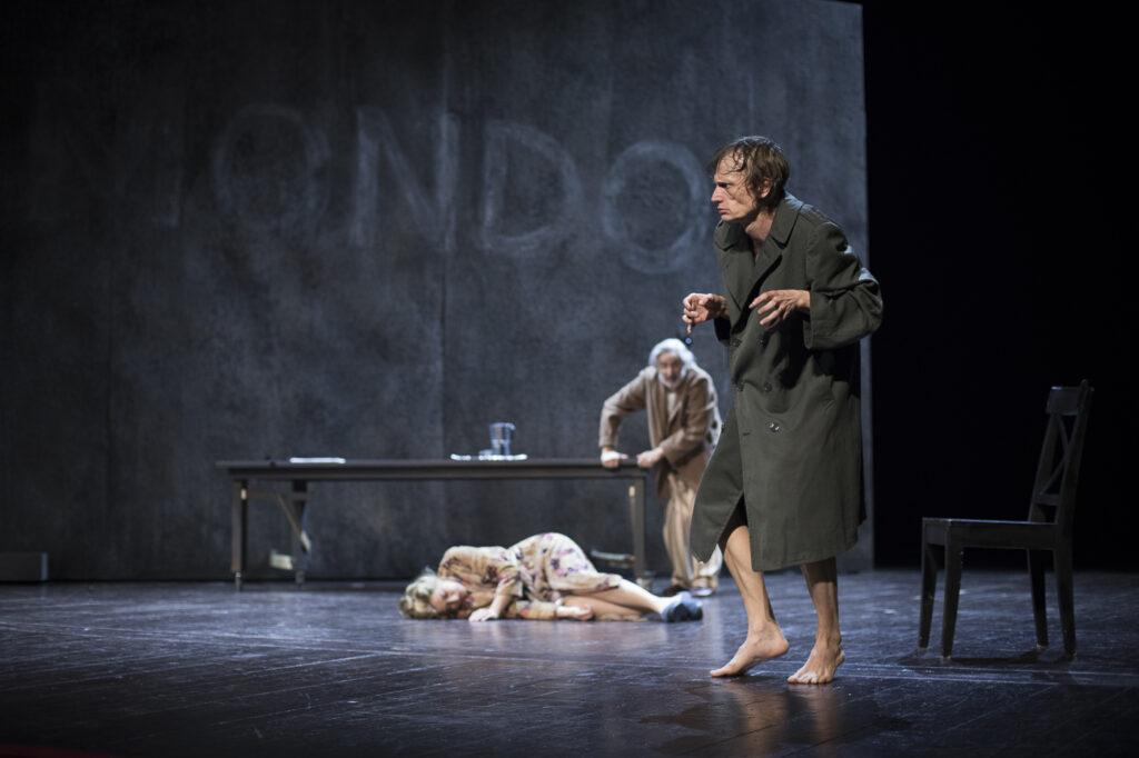 Teatri di Roma aperti al pubblico: ecco il cartellone degli spettacoli 1