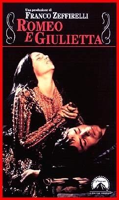 """""""Romeo e Giulietta"""" di Franco Zeffirelli, l'omaggio di Canale 10 a William Shakespeare 1"""