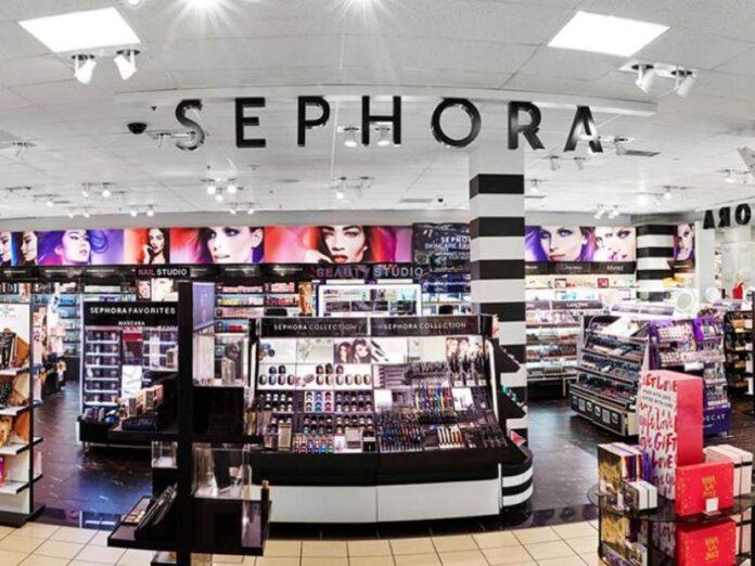 assunzioni a Sephora