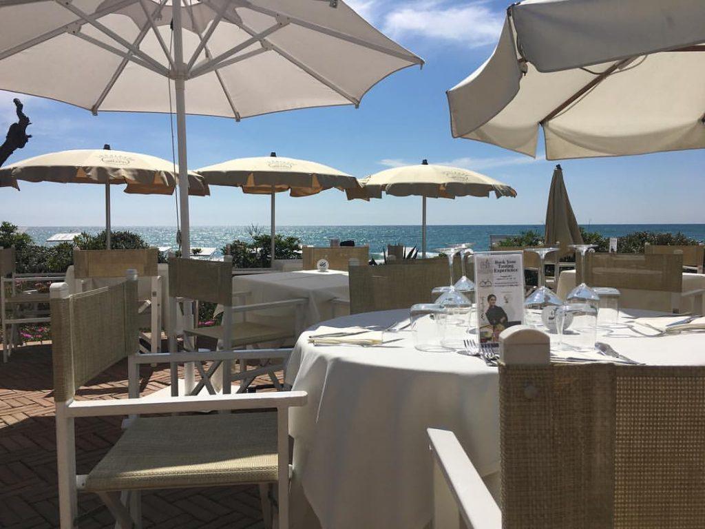Riaperture, i migliori ristoranti di pesce vista mare di Ostia 5