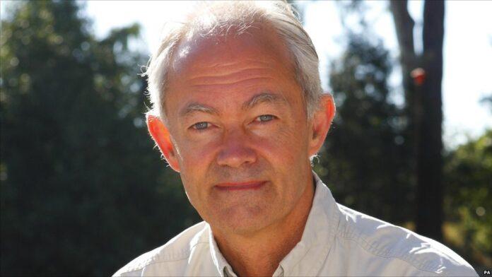 il professor Simon Keay a Portus