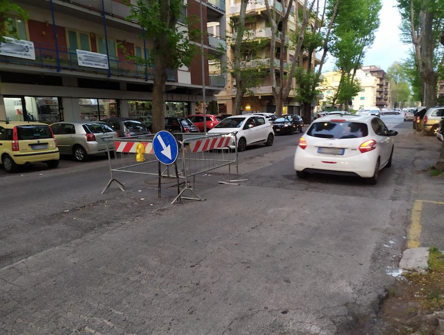 """Ostia e Ostia Antica: """"assediati dalle transenne"""" 1"""