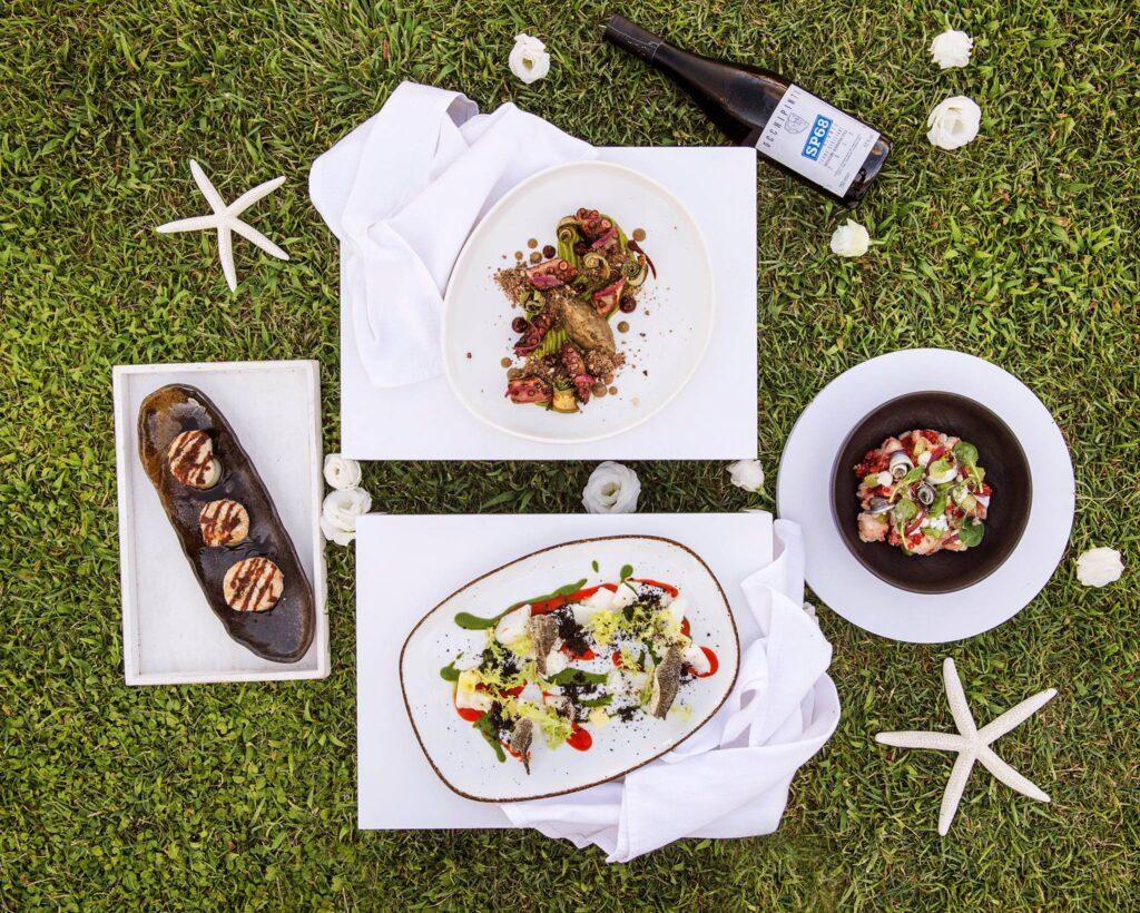 Riaperture, i migliori ristoranti di pesce vista mare di Ostia 4