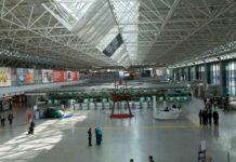 aeroporto fiumicino da vinci