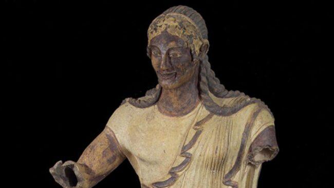 Incontro con Valentino Nizzo, Direttore del Museo Nazionale Etrusco di Villa Giulia 5
