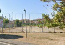 campo calcio a 5 ladispoli