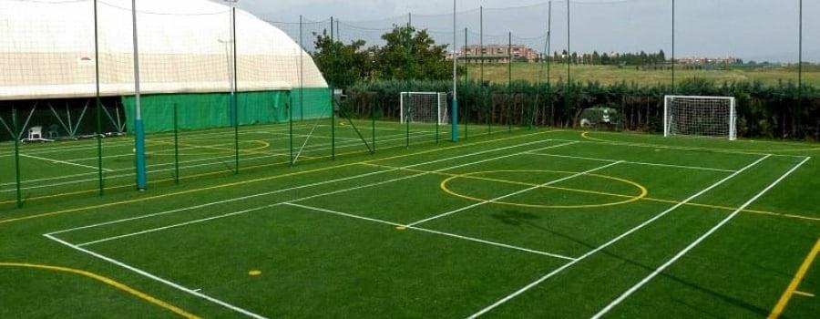 campo calcio a 5 ladispoli come verrà