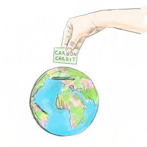 Crediti di carbonio: che cosa sono 2