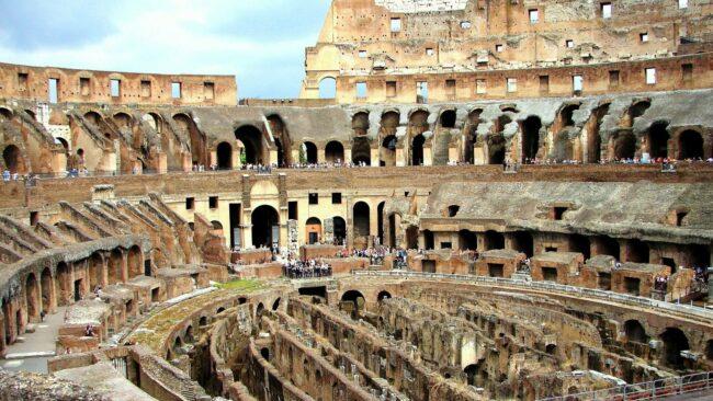Parco archeologico del Colosseo: le novità con la riapertura 2