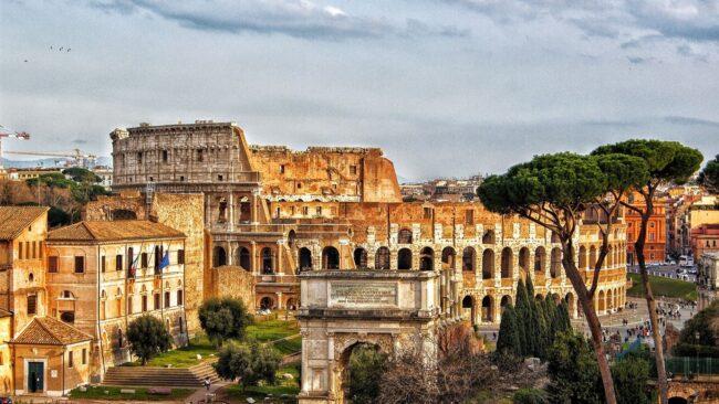 Parco archeologico del Colosseo: le novità con la riapertura 1