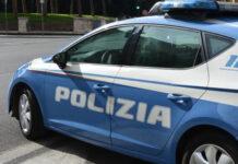 divieto polizia
