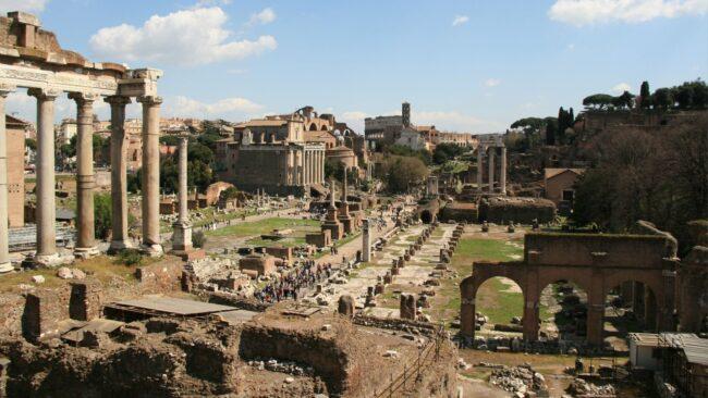 Parco archeologico del Colosseo: le novità con la riapertura 3