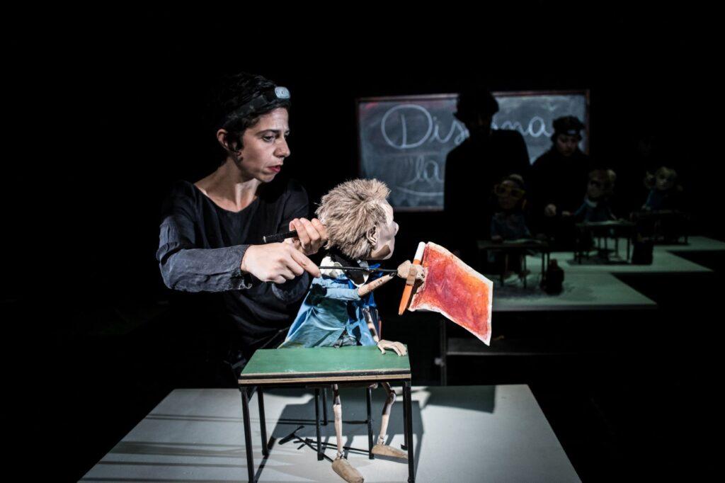 Teatri di Roma aperti al pubblico: ecco il cartellone degli spettacoli 2