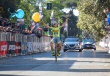 ciclismo gp liberazione