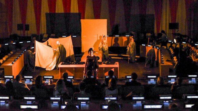 Alla scoperta del Teatro Patologico, il capolavoro di Dario D'Ambrosi 5