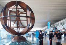 ncc aeroporto sanzionati