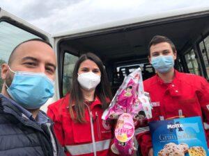 Pasqua solidale: l'iniziativa ad Ardea, Anzio e Nettuno 2