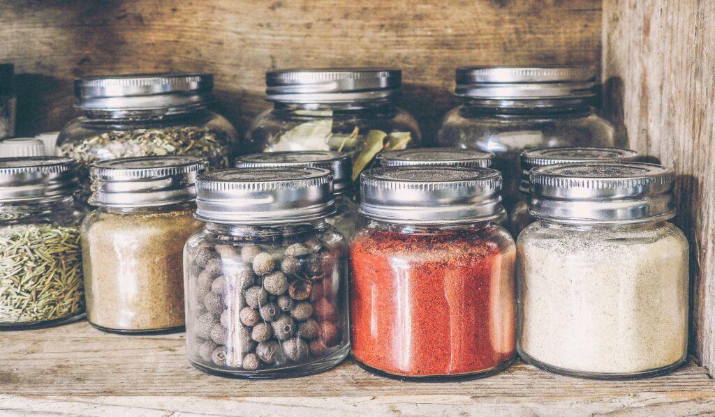 Le spezie: tra profumi e sapori sono alternative al sale di troppo 1