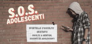 S.O.S. Adolescenti: il nuovo sportello d'ascolto dell'associazione Il Mago di Oz 1
