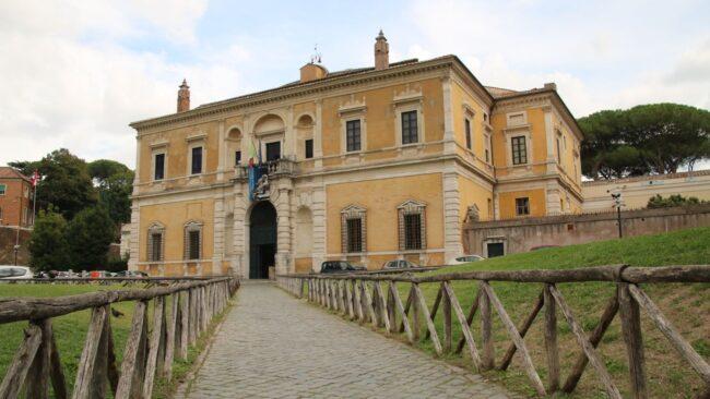 Incontro con Valentino Nizzo, Direttore del Museo Nazionale Etrusco di Villa Giulia 1