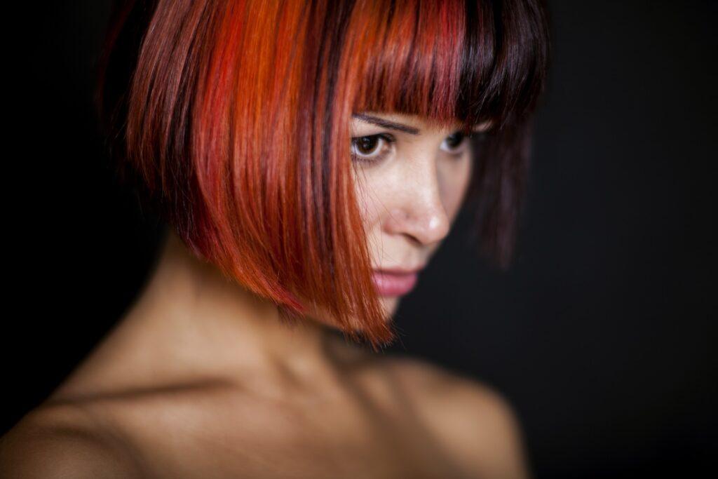 I capelli sono un termometro dell'umore, sul quale influiscono i brutti ricordi 2
