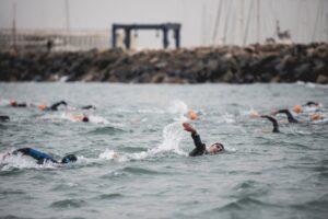 Ostia, week-end di Triathlon con la Revolution Roma Sport (VIDEO) 1