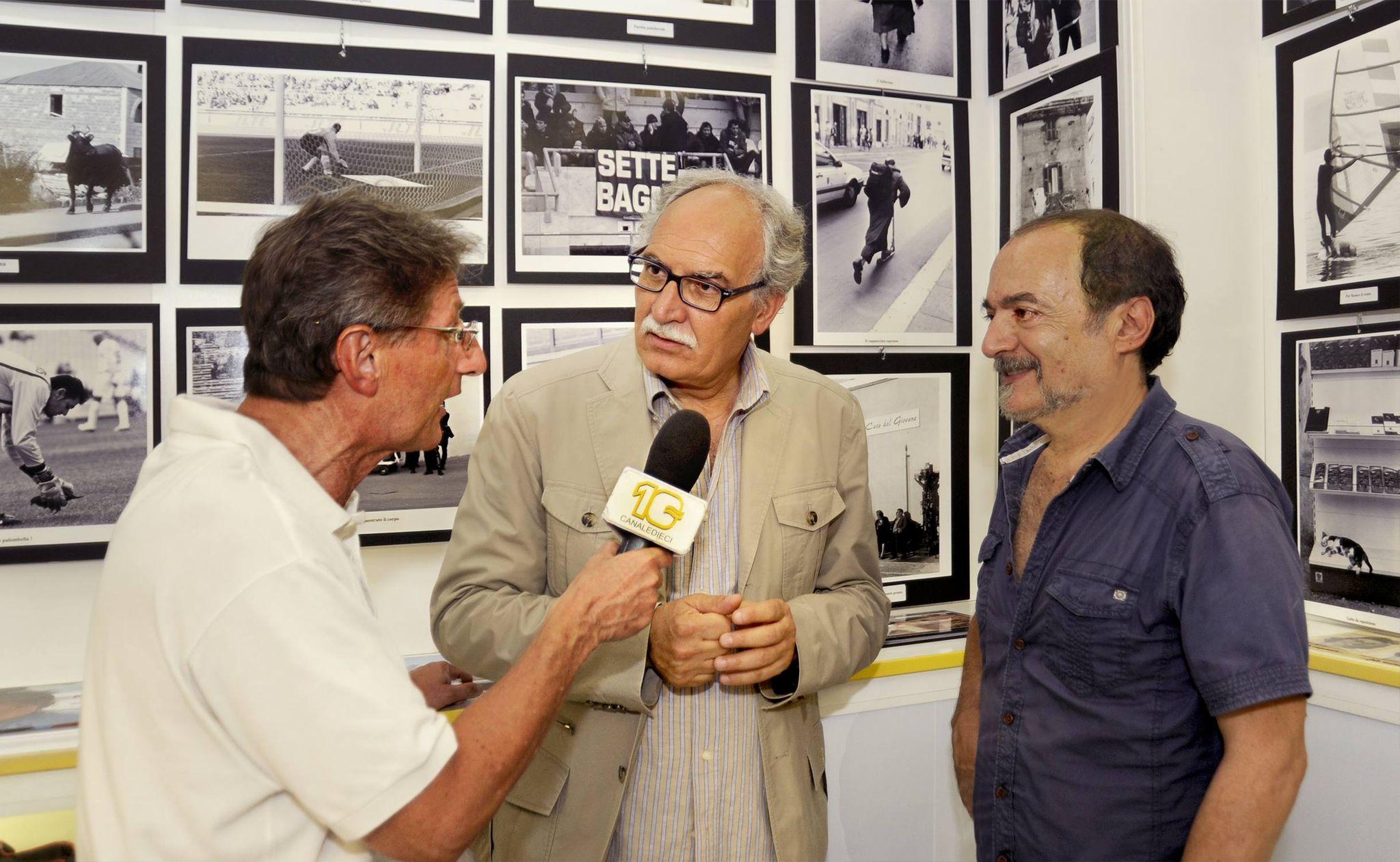 """Chiude il più antico studio di fotografia di Ostia. Sandro Di Biagio: """"Non ho trovato eredi"""" 1"""
