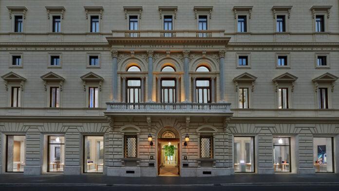 Apple Store Palazzo Marignoli