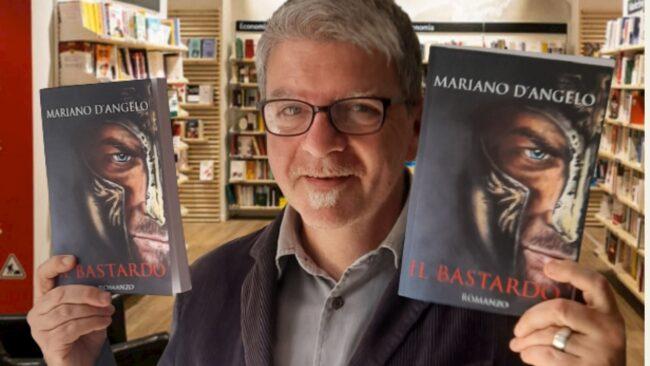 """""""Il Bastardo"""", il romanzo storico di Mariano D'Angelo 4"""