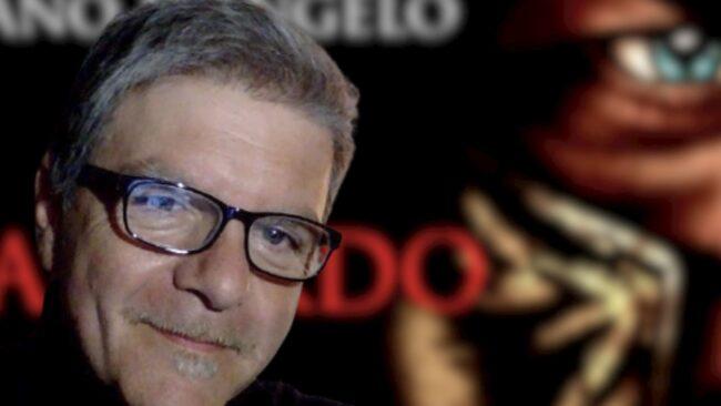 """""""Il Bastardo"""", il romanzo storico di Mariano D'Angelo 2"""
