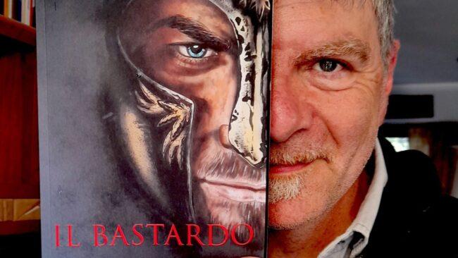 """""""Il Bastardo"""", il romanzo storico di Mariano D'Angelo 1"""
