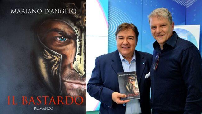"""""""Il Bastardo"""", il romanzo storico di Mariano D'Angelo 3"""