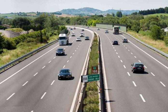 Autostrade elettriche