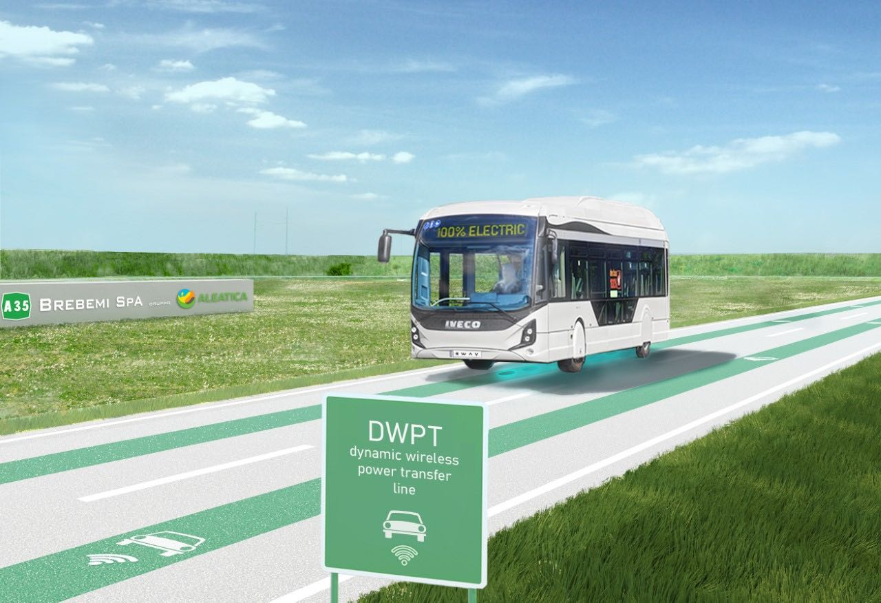 Autostrade elettriche arena-del-futuro