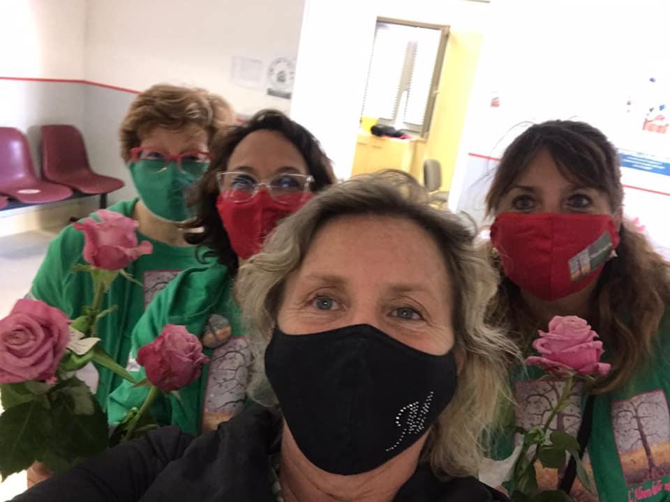 Asl Roma 3, successo per gli screening oncologici. E il 9 maggio si replica (VIDEO) 1
